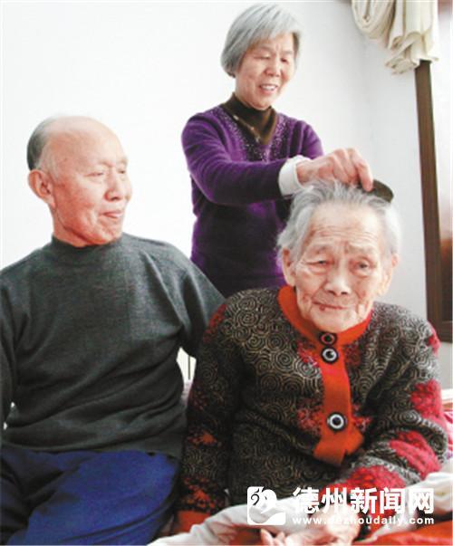 长寿老人的养生饮食疗法