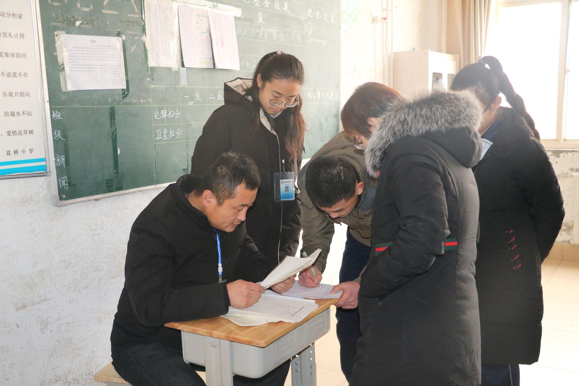 通讯员:王立青赵志海 王玉峰