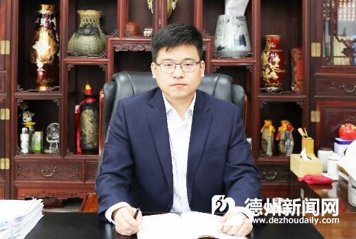"""车炳涛:""""新三驾马车""""引领 调旧育新增动能"""