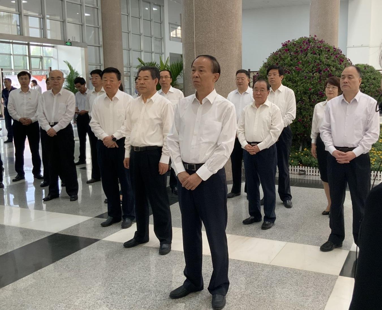大爱城庆祝新中国成立70周年:诚意致敬,歌声嘹亮