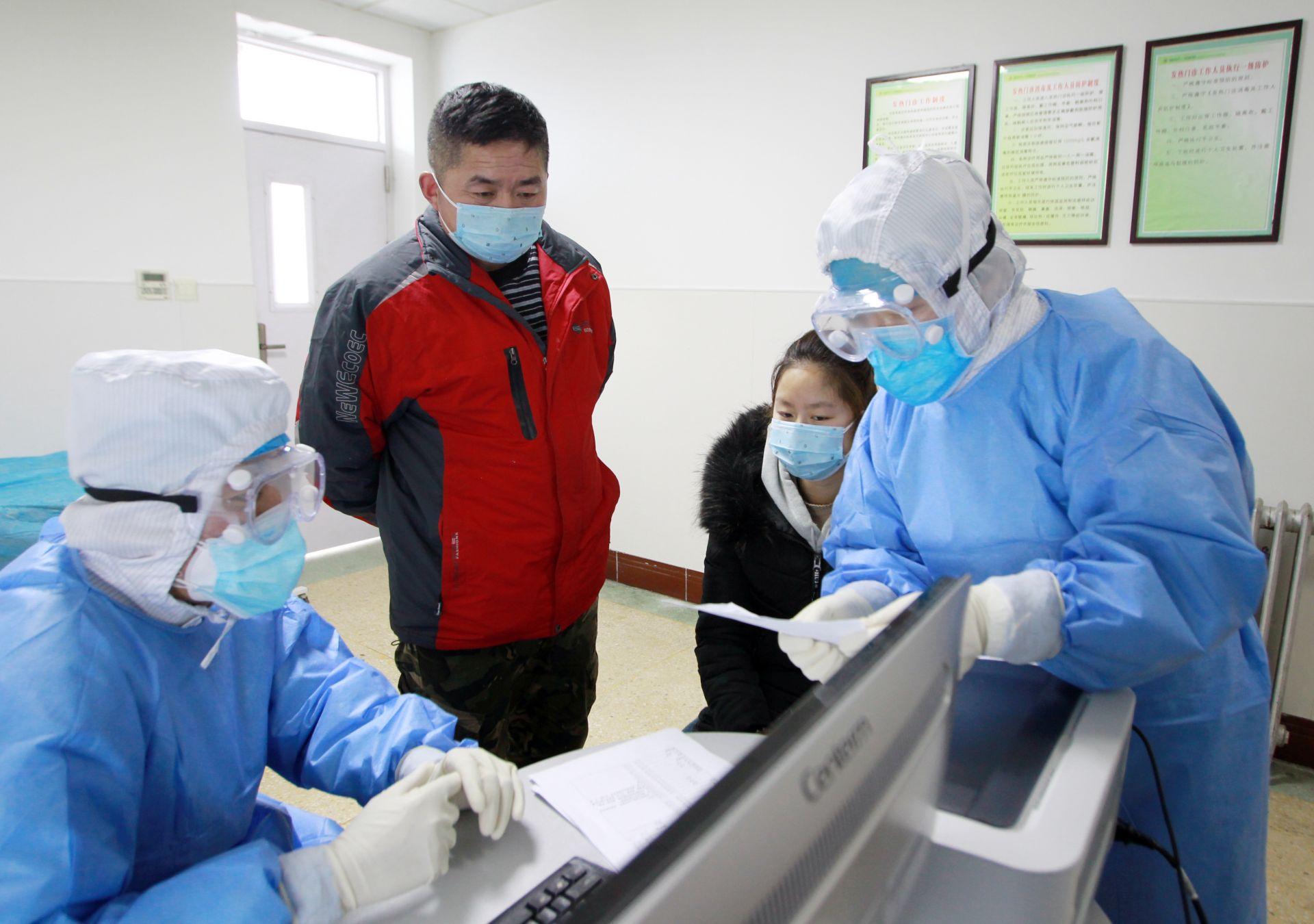 放射科检查时需要注意些什么?这四点需要严格遵守!